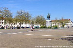 Future place Napoléon : la réponse du maire aux 25 propositions des commerçants du centre-ville.