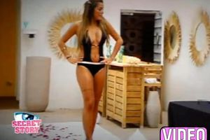 Secret Story 7 : Election de Miss Secret Story 7