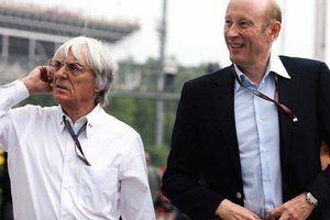 La F1 va verser un dividende d'un milliard de dollars