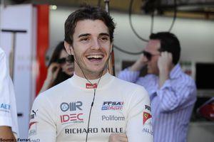 Jules Bianchi pilotera le vendredi pour Force India