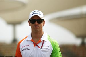 Sahara Force India préfère Adrian Sutil à Jules Bianchi