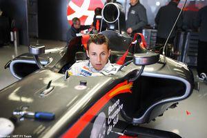 Christian Klien lance le débat sur la nationalité des pilotes en F1