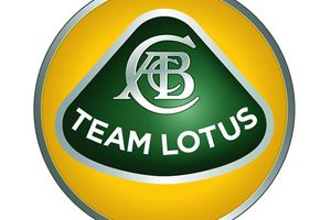 Team Lotus fait son grand retour