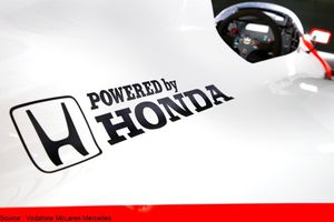 Officiel : Honda revient chez McLaren en 2015