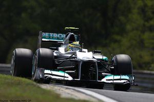Airtel s'associe avec Mercedes pour le Grand-Prix d'Inde
