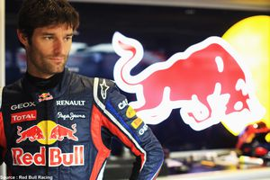 Officiel : Mark Webber rejoindra Porsche au Mans en 2014