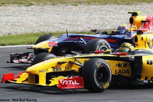 Renault pourrait fournir d'autres écuries