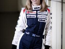 Susie Wolff rejoint le programme Williams