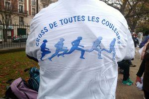 Cross des Buttes chaumont 2011