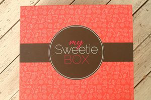 My Sweetie Box de Décembre : So Christmas ...