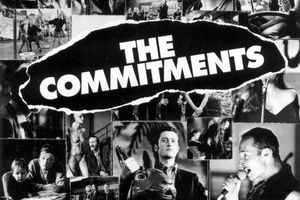 "Flash Back : The Commitments ""Mustang Sally"""