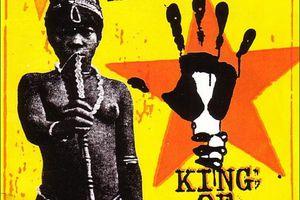 True Colors : K comme ... King of Bongo