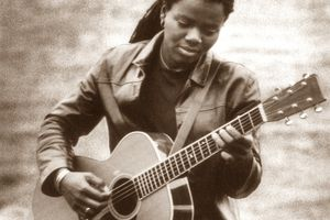 Tracy Chapman ♥ Give me one reason ...