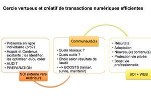 Social Media Boosts : français