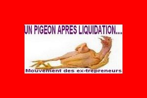 A quand le mouvement des EX TREPRENEURS? un mouvement de la seconde chance....