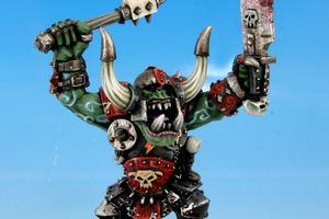Ebay - Orks & Goblins Armee