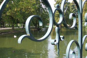2011/ Paris - Régions... fêtes des Jardins...