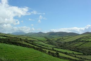 Voyage en Irlande 2012 : d'Est en Ouest