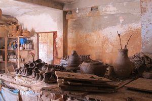 L'art au Maroc : la poterie de Safi