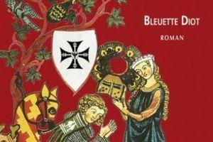 Yrmeline ou le chant des pierres de Bleuette Diot