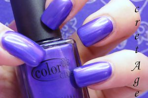 Collection Alter Ego de Color Club