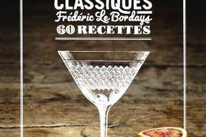Les Nouveaux Cocktails Classiques