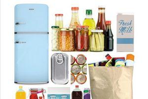 Produits Alimentaires : Faites le bon choix !