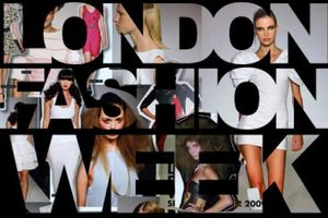 FASHION WEEK DE LONDRES 2012