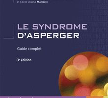 Livres - Le Syndrome d'Asperger - Tony Attwood
