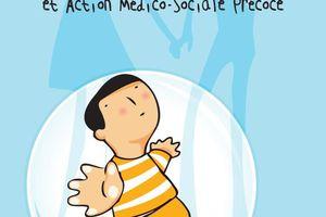 Autisme et action médico-sociale précoce - Anecamsp - 22 et 23 novembre 2012