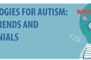 Conférence - Autisme et technologie - 6-7 juillet 2012