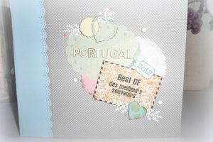 Mini album Portugal : partie 1