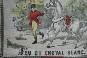 les jeux WATILLIAUX ( W.X.) 1874-1908