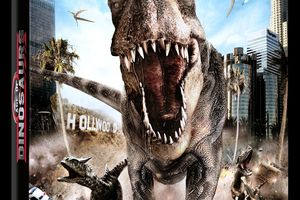 Concours Age Of Dinosaurs 2 DVD et 3 Blu-ray à gagner !