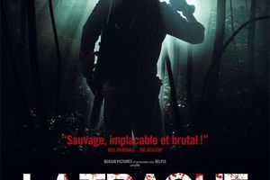 La traque en DVD et BluRay le 28 novembre 2011