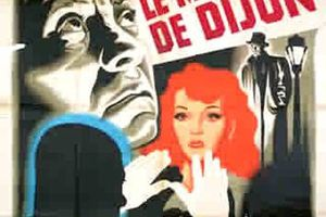 Critique The Mask Of Diijon (1946)