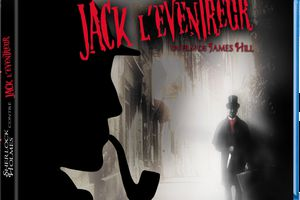 Test Bluray Sherlock Holmes Contre Jack L'Eventreur