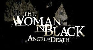 The Woman In Black : Angel Of Death dévoile son trailer !
