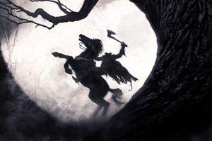 Sleepy Hollow, la nouvelle série TV de la Fox !