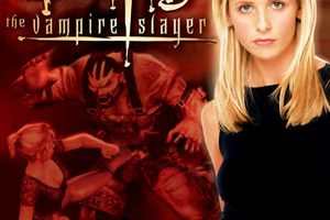 Test Buffy Contre Les Vampires [Xbox]