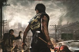 Test Dead Rising 3 [Xbox One]