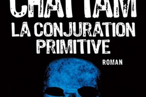 Critique La Conjuration Primitive [Roman]