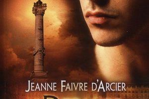Interview Jeanne Faivre d'Arcier (Le dernier vampire)