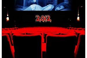 Flop des films d'horreur 2012