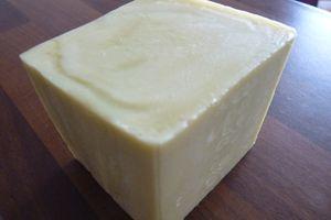 Savon de Castille (100% huile d'olive)