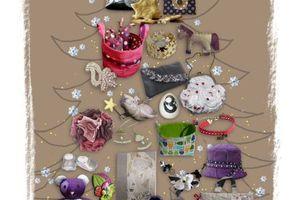 Un Noël 100% fait-main avec les-creatrices.fr