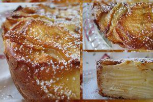 Le fameux gâteau invisible d'Eryn