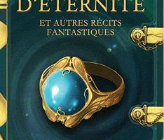 La Perle d'Eternité et autres récits fantastiques, Céline Guillaume