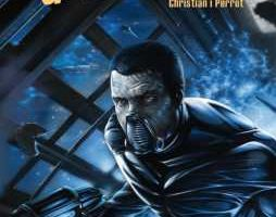 Naufrageurs Galactiques, Tome 1 : Les Agents Photoniques, Christian i Perrot