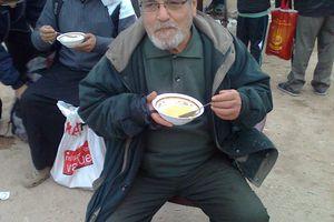 Abbas Ahmad Al-Bostani nous a quittés...